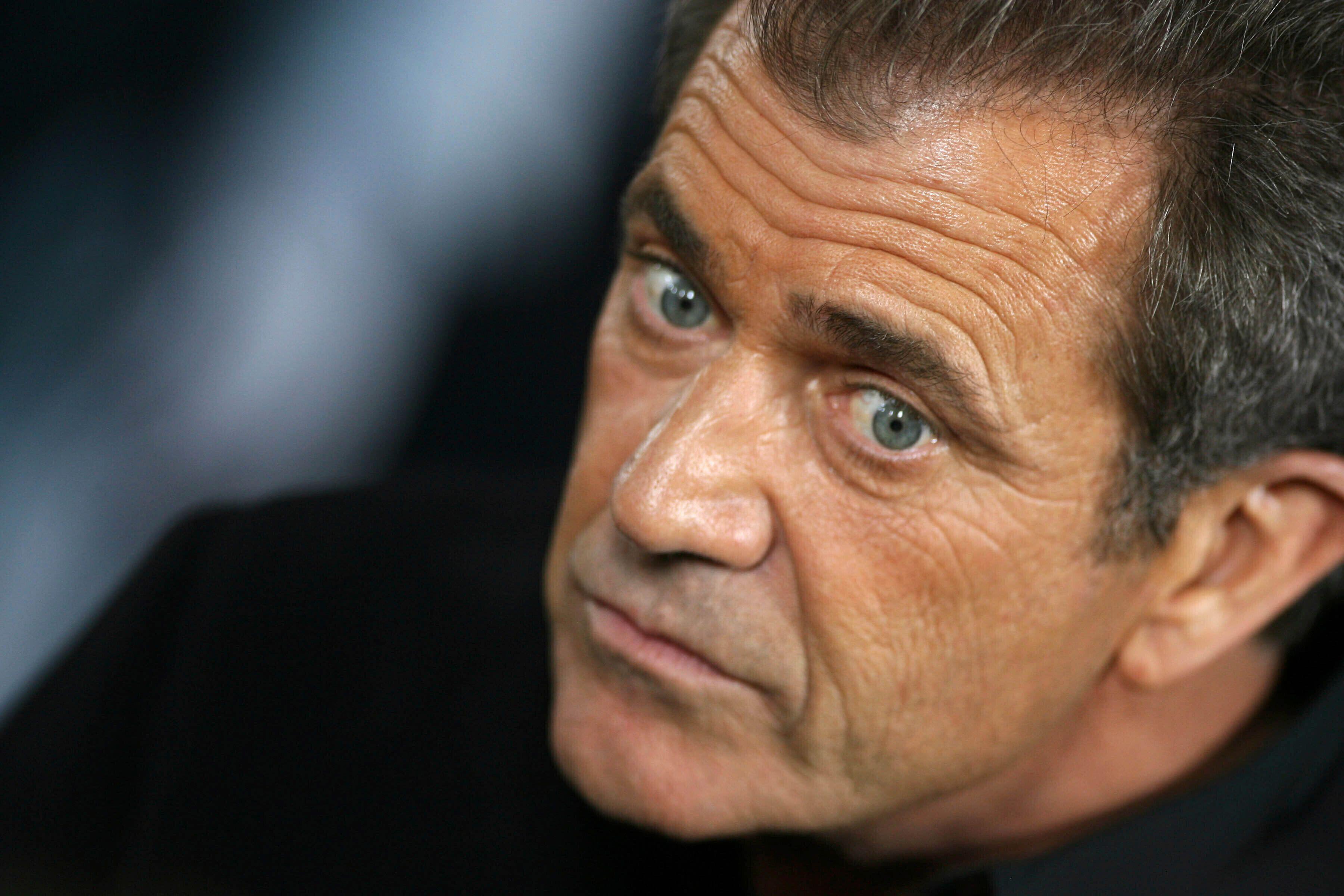 Mel Gibson a dû être hospitalisé une semaine après avoir contracté le