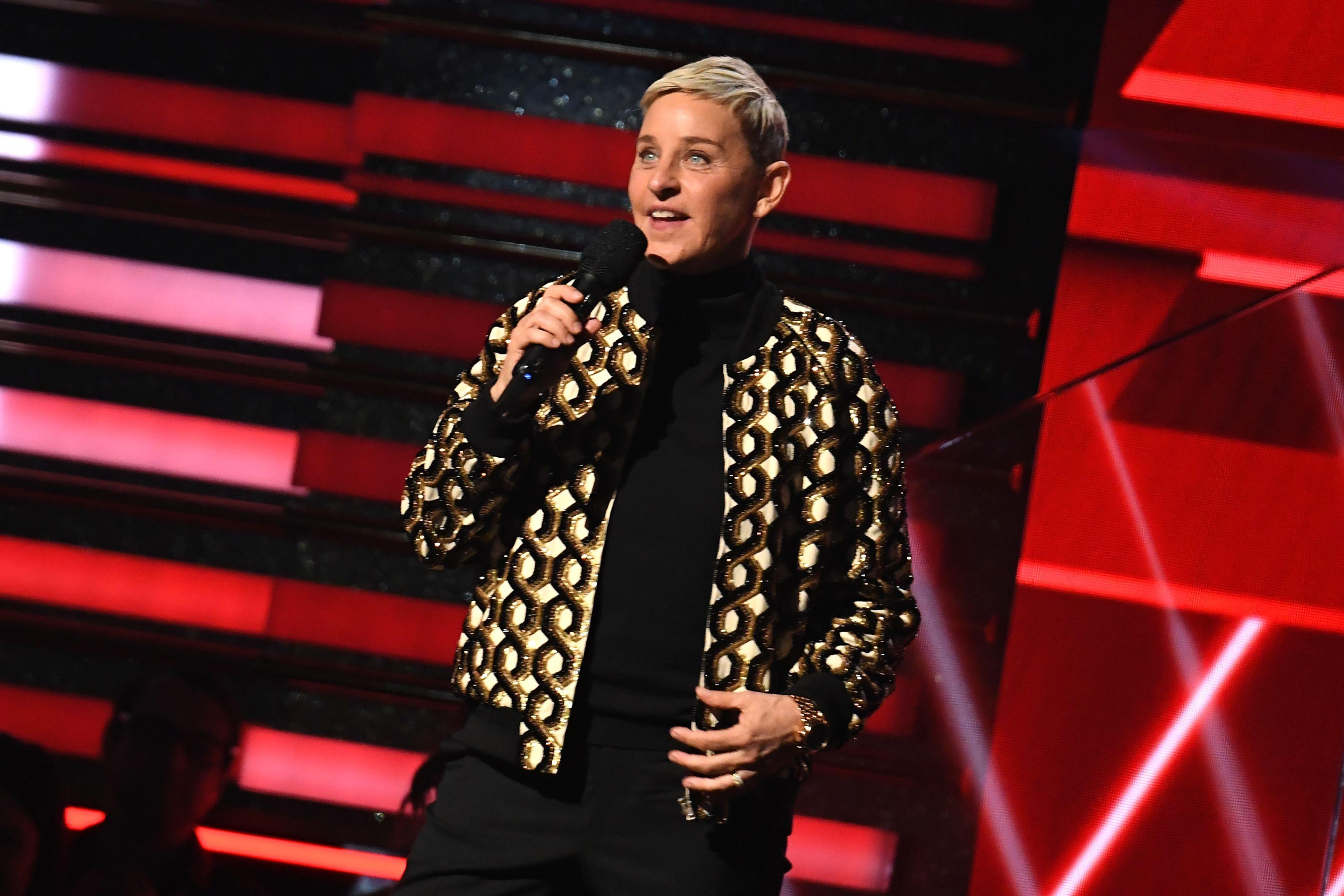 Depuis quelques mois, de nombreux anciens employés d'Elle DeGeneres dénonce des comportements...