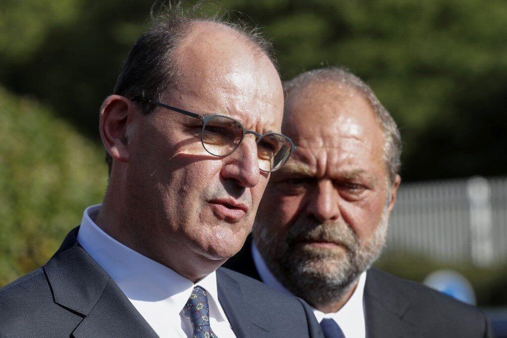 Éric Dupond-Moretti, un amateur au ministère de la