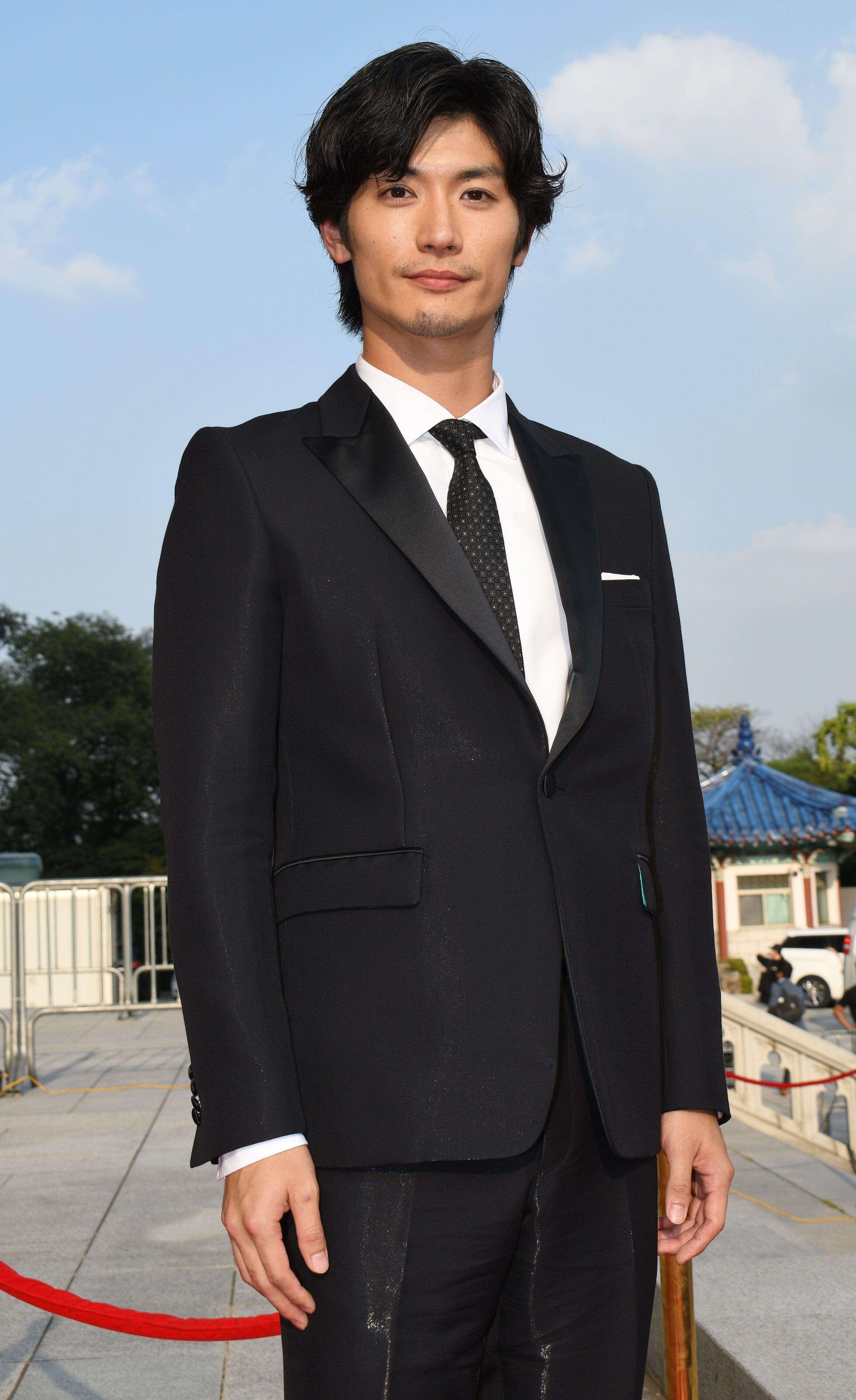 Haruma Miura à Séoul en août