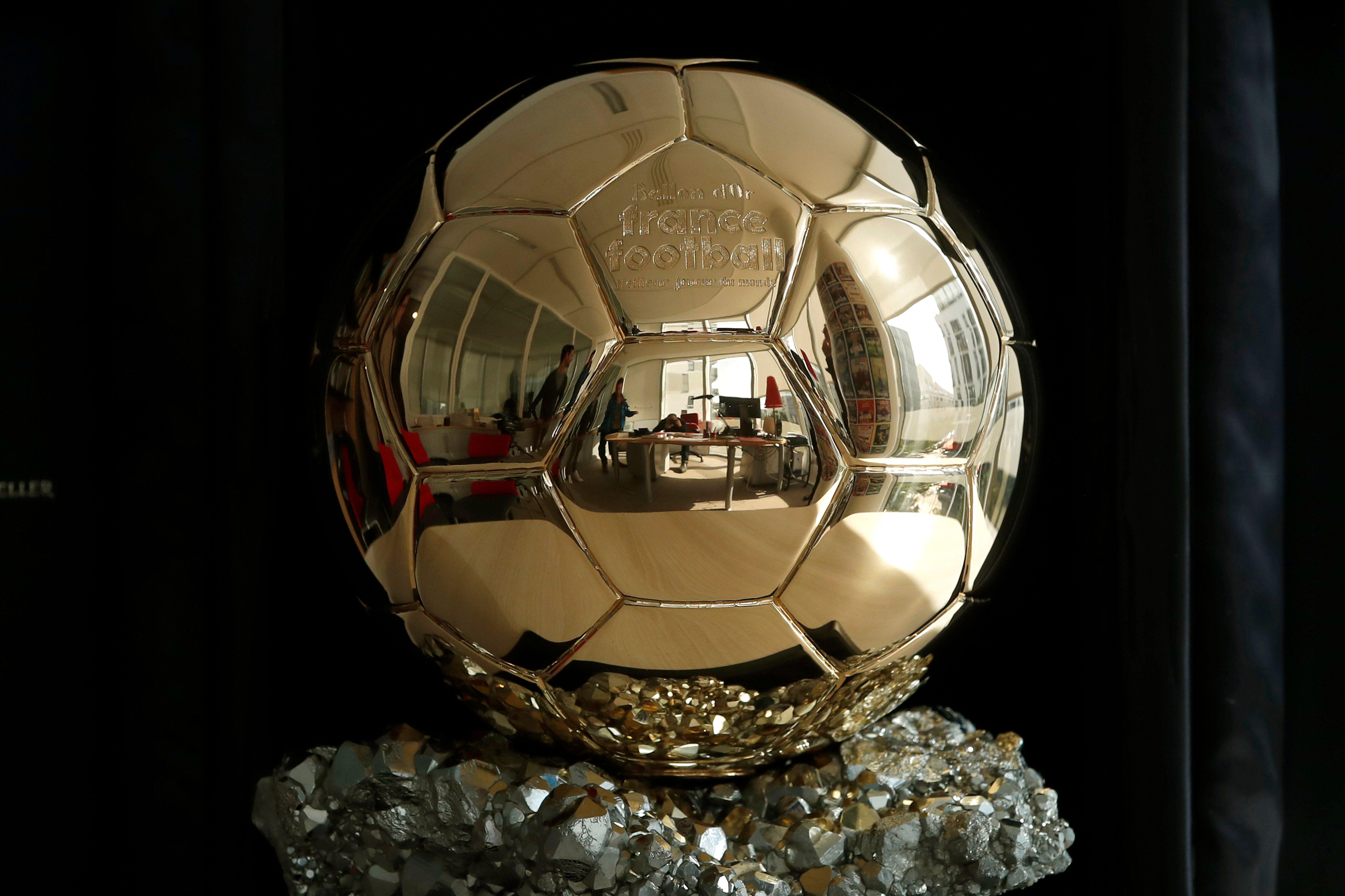 Trophée du Ballon