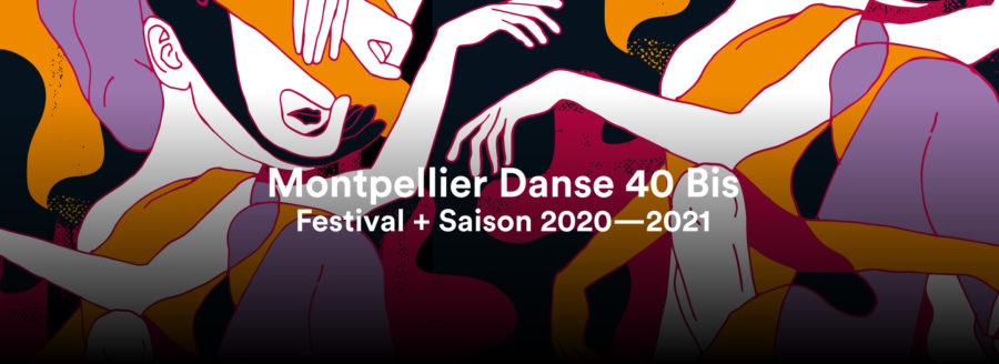 illustration festival montpellier danse