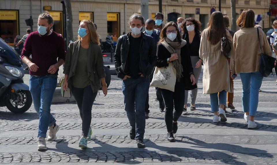 Six mois après le début officiel de la pandémie de coronavirus, état des...