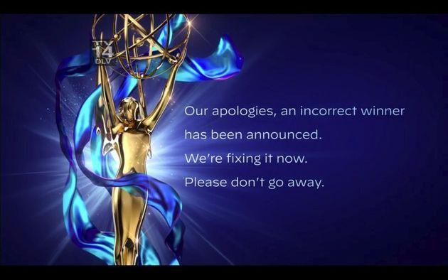 Lors des Emmy Awards 2020, la cérémonie de remise de prix célébrant les réussites de la télévision américaine...