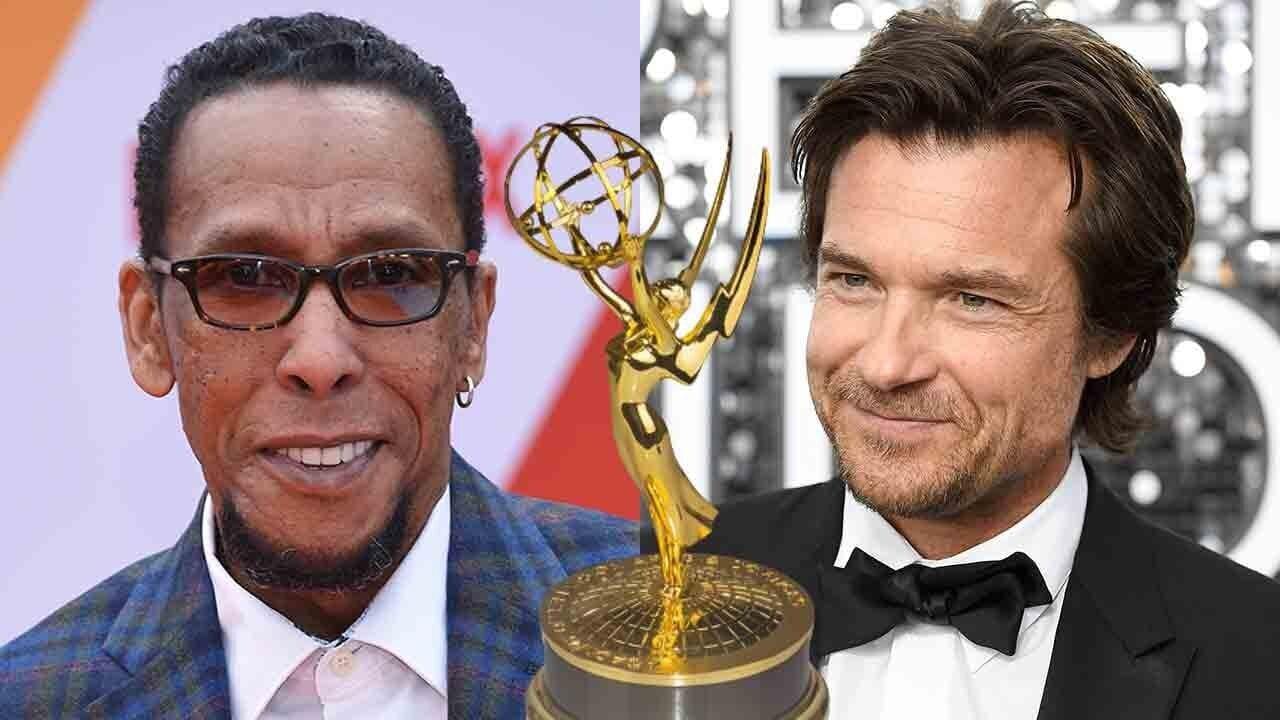 Aux Emmy Awards 2020, une statuette qui aurait dû revenir à Ron Cephas Jones (à gauche) a dans un premier...