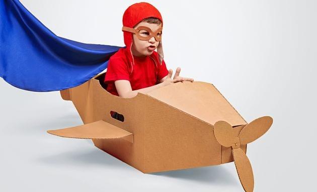 Ne plus faire des enfants pour sauver la planète, est-ce une bonne idée ? C'est la thématique...