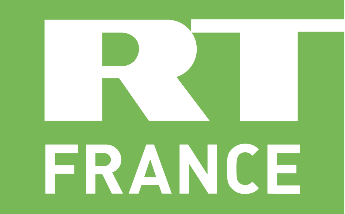 Logo RT France - Copie d'écran