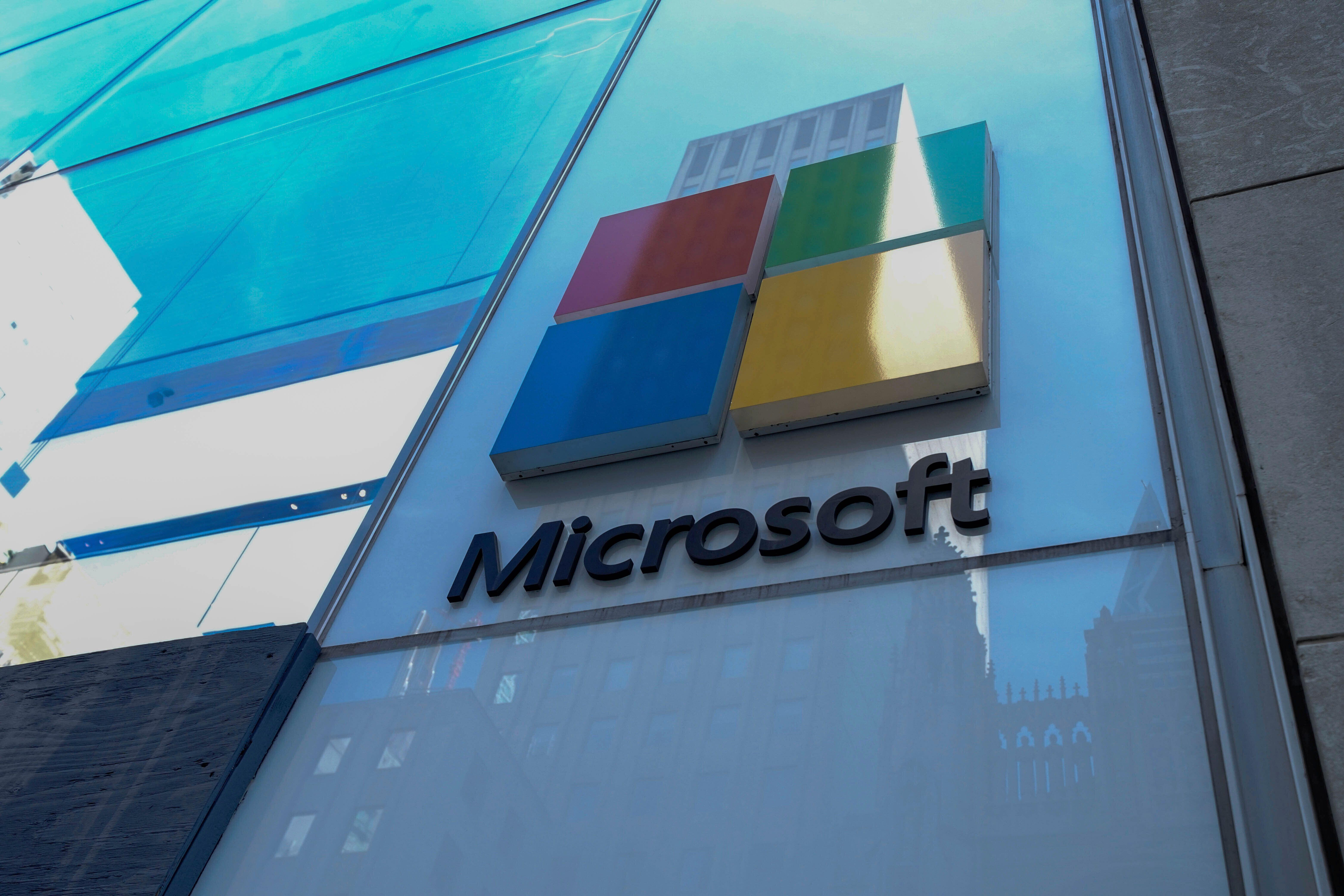 Microsoft a détecté des cyberattaques de Russie et Chine en lien avec la présidentielle...