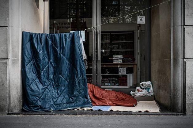 La veille de la rentrée, plus d'un millier d'enfants a dormi dehors. (Photo d'illustration prise à Paris...