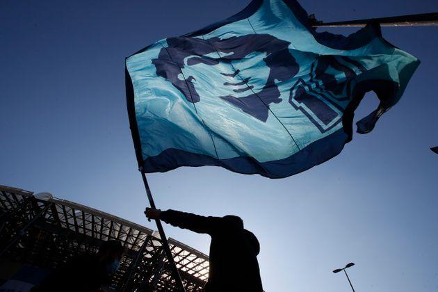 Une enquête ouverte pour une éventuelle négligence dans la mort de Maradona (photo...