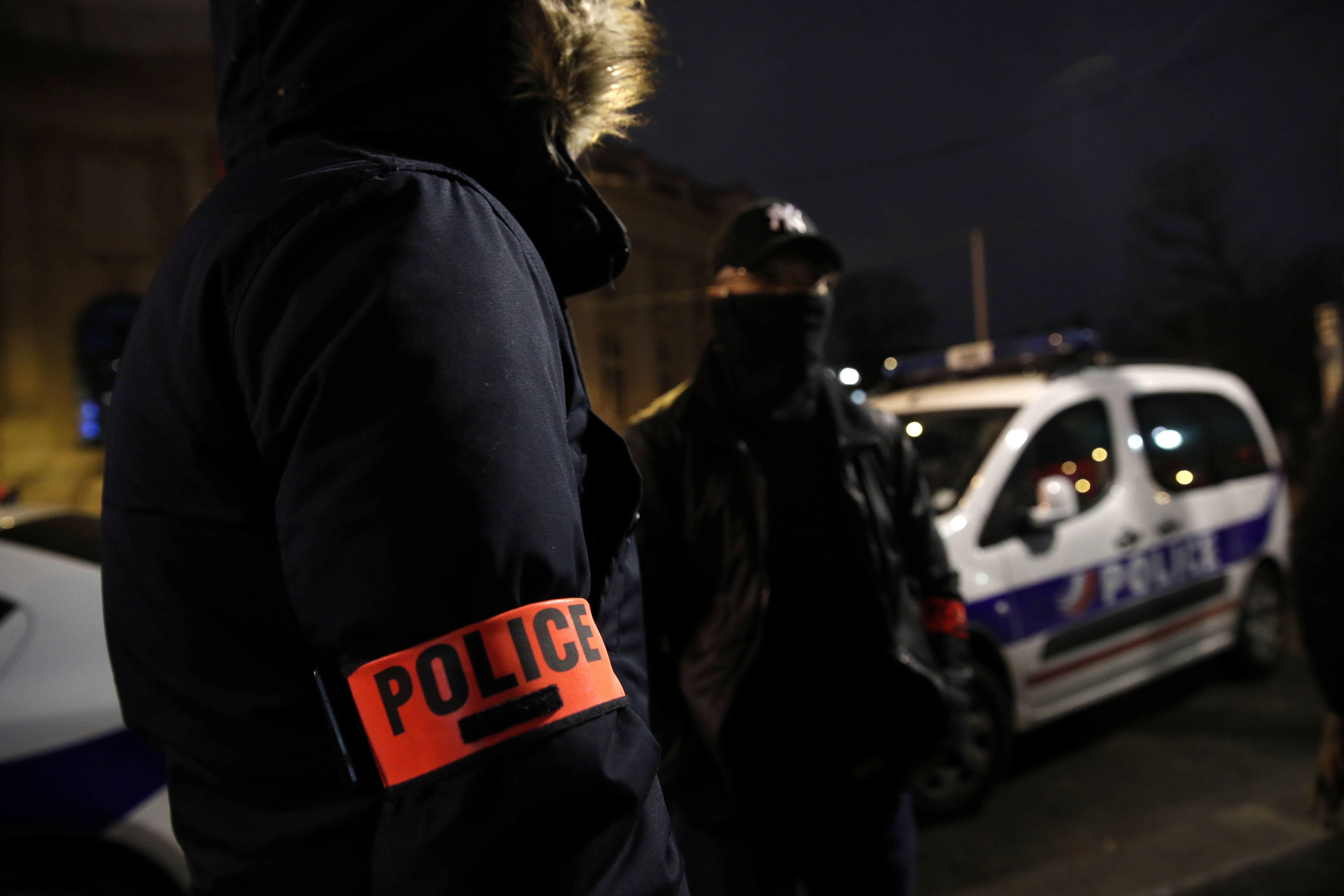 Amar Benmohamed, un policier qui avait dénoncé des actes de racisme et de violence au sein...