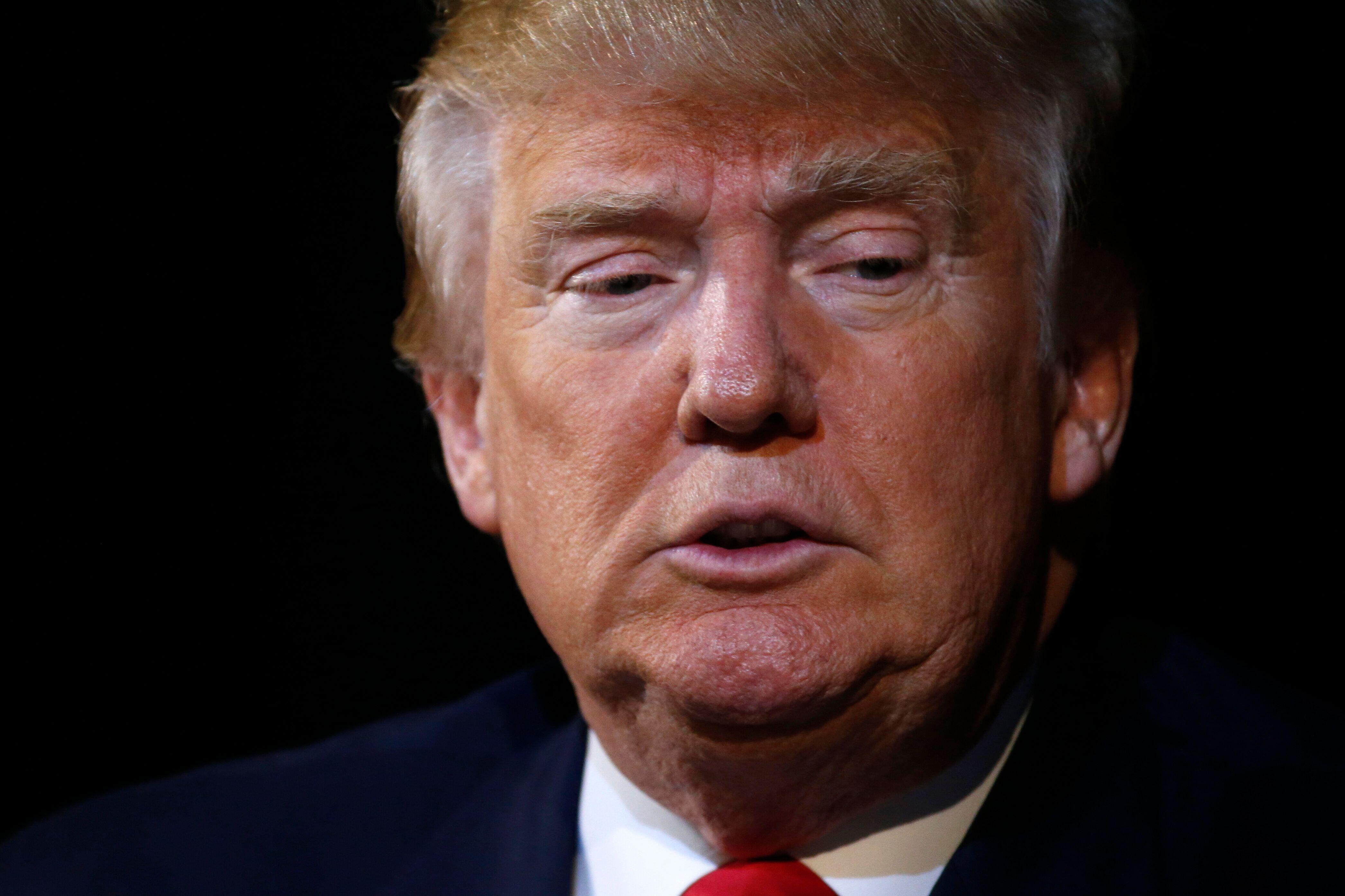 Donald Trump a subi un terrible revers ce vendredi 1er janvier, puisque le Congrès des États-Unis...