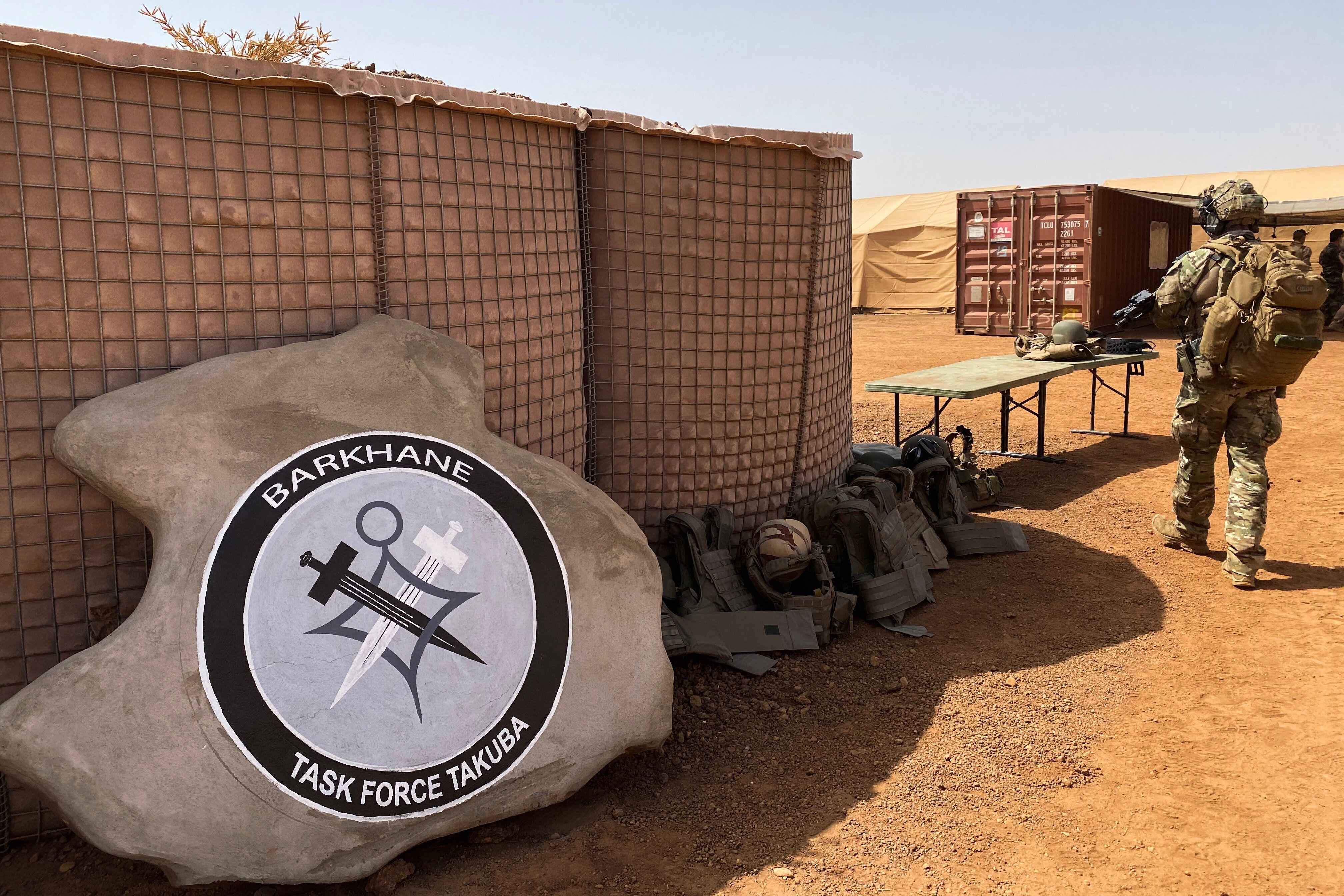 Une trentaine de jihadistes ont été tués au Mali par la force française Barkhane....