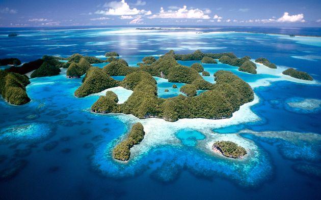 Nation insulaire, les Etats fédérés de Micronésie ont réussi jusqu'à...