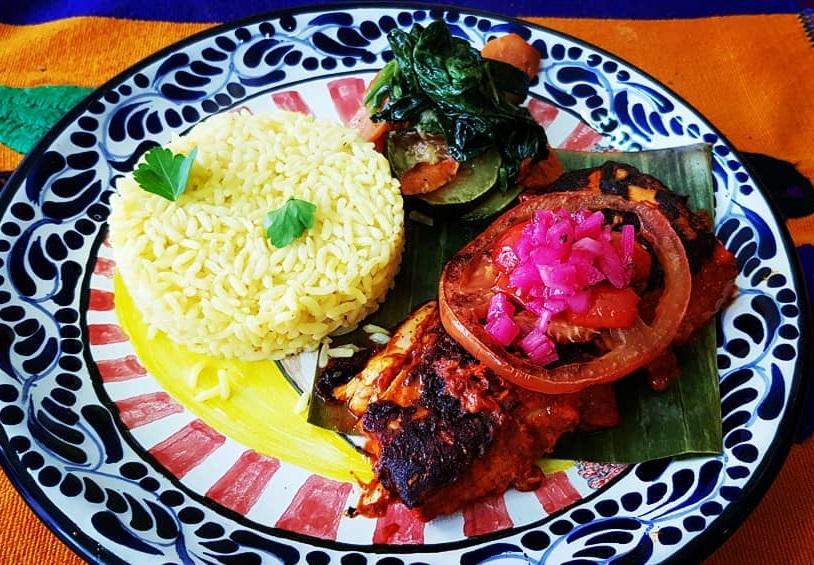 el pueblo restaurant mexicain montpellier