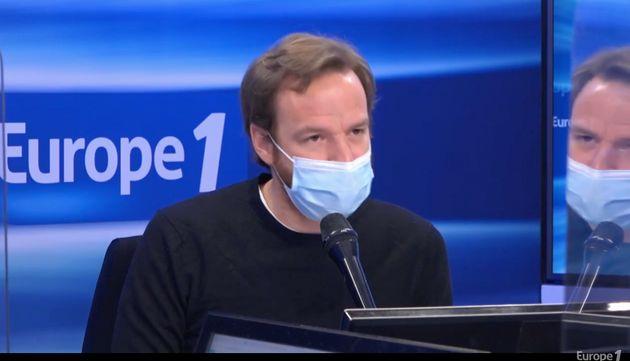 Prof à Science Po, Alexandre Kouchner trouve la démission de son directeur
