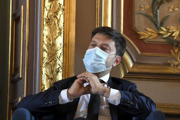 Benoît Payan, ici à Marseille, le 14 septembre