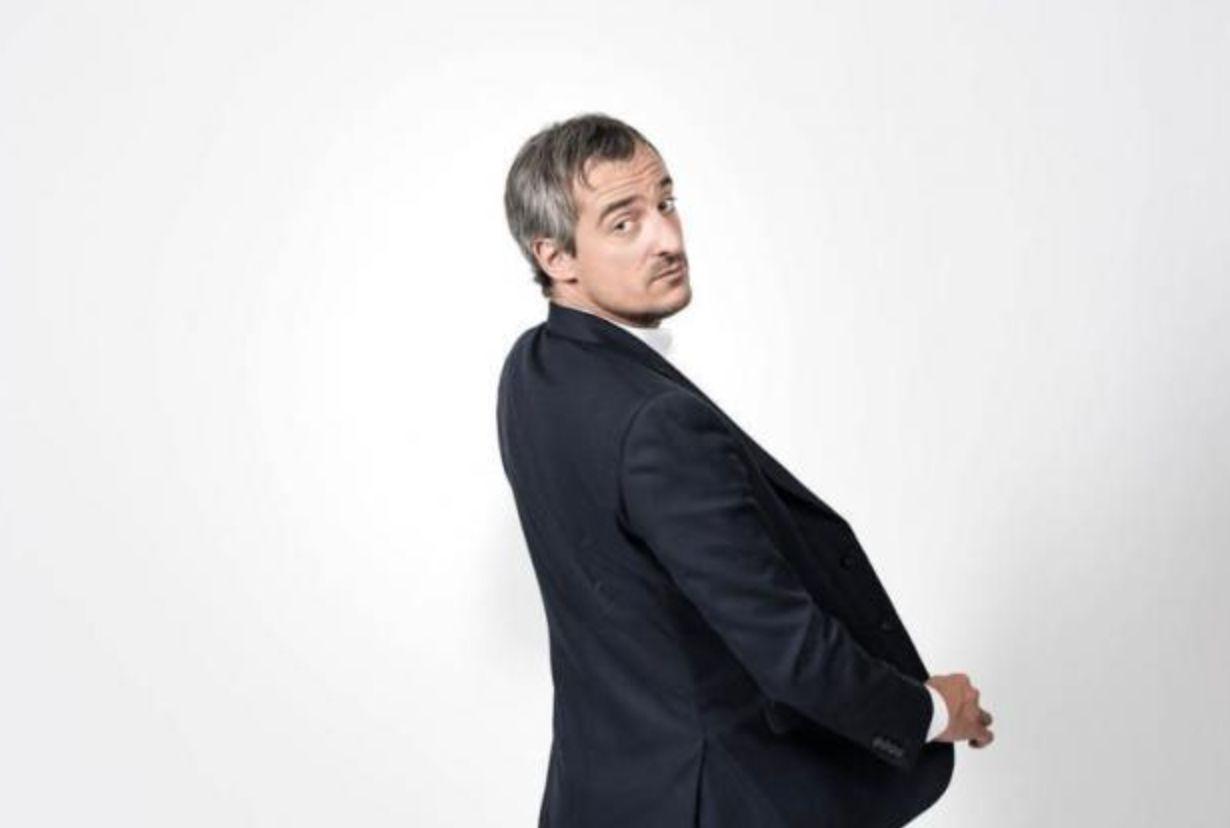 Sébastien Thoen a été viré de Canal+ pour avoir parodié un