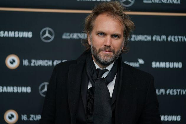 Florian Zeller, nommé six fois aux Oscars cette année pour son film