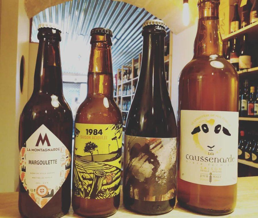 deli malt cave à bière bar à bière montpellier
