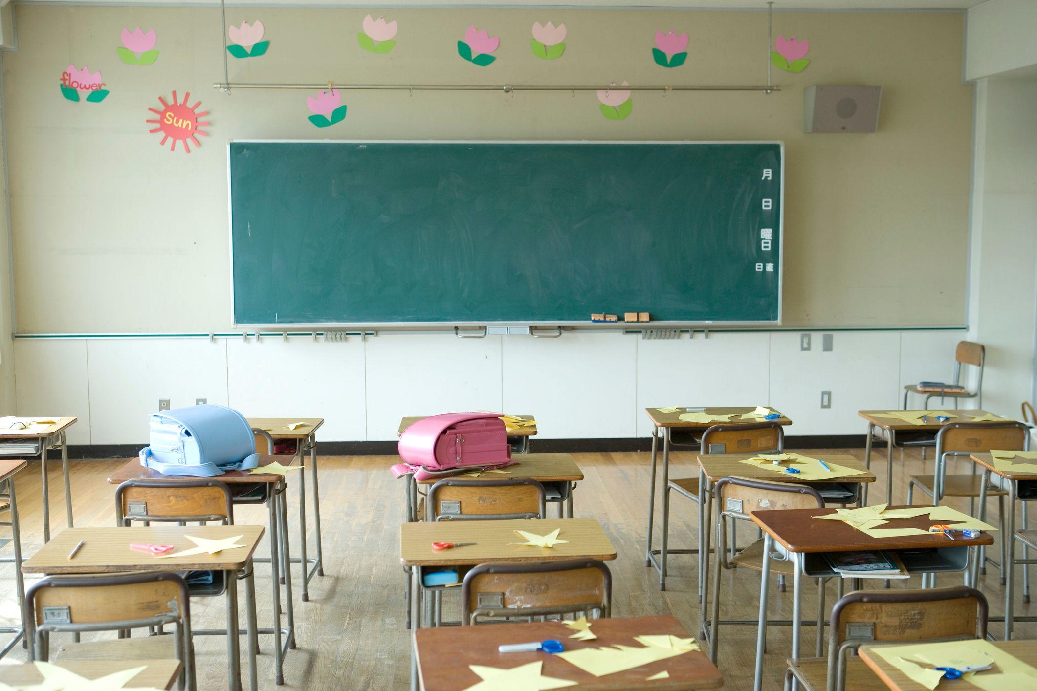 La suspension des allocations familiales pour absentéisme scolaire votée au Sénat (photo