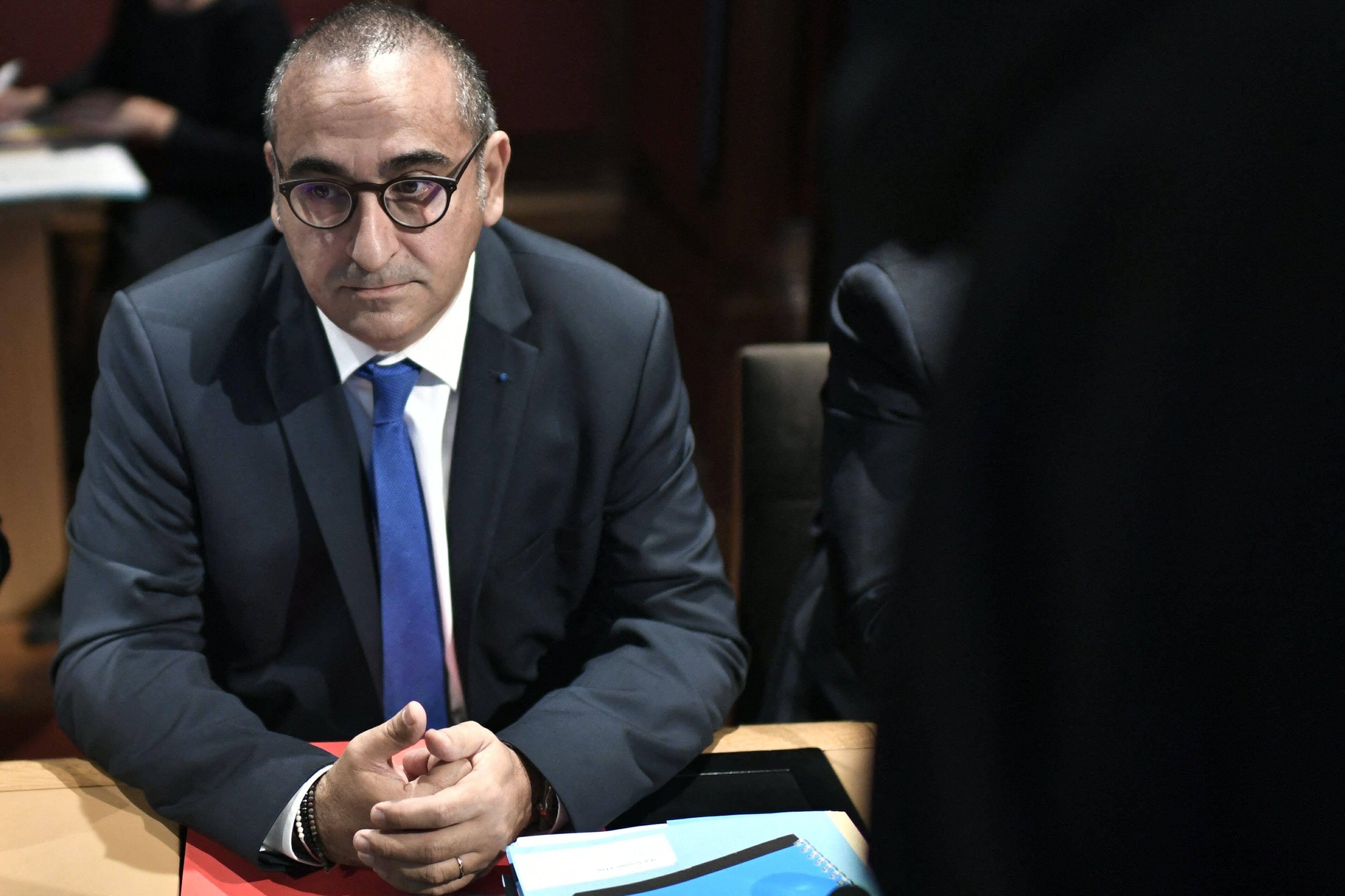 Le coordinateur national du renseignement Laurent Nuñez a expliqué pourquoi le profil de l'assaillant...