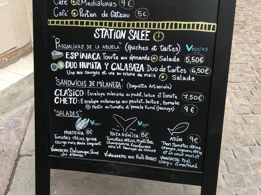 restaurant latino montpellier