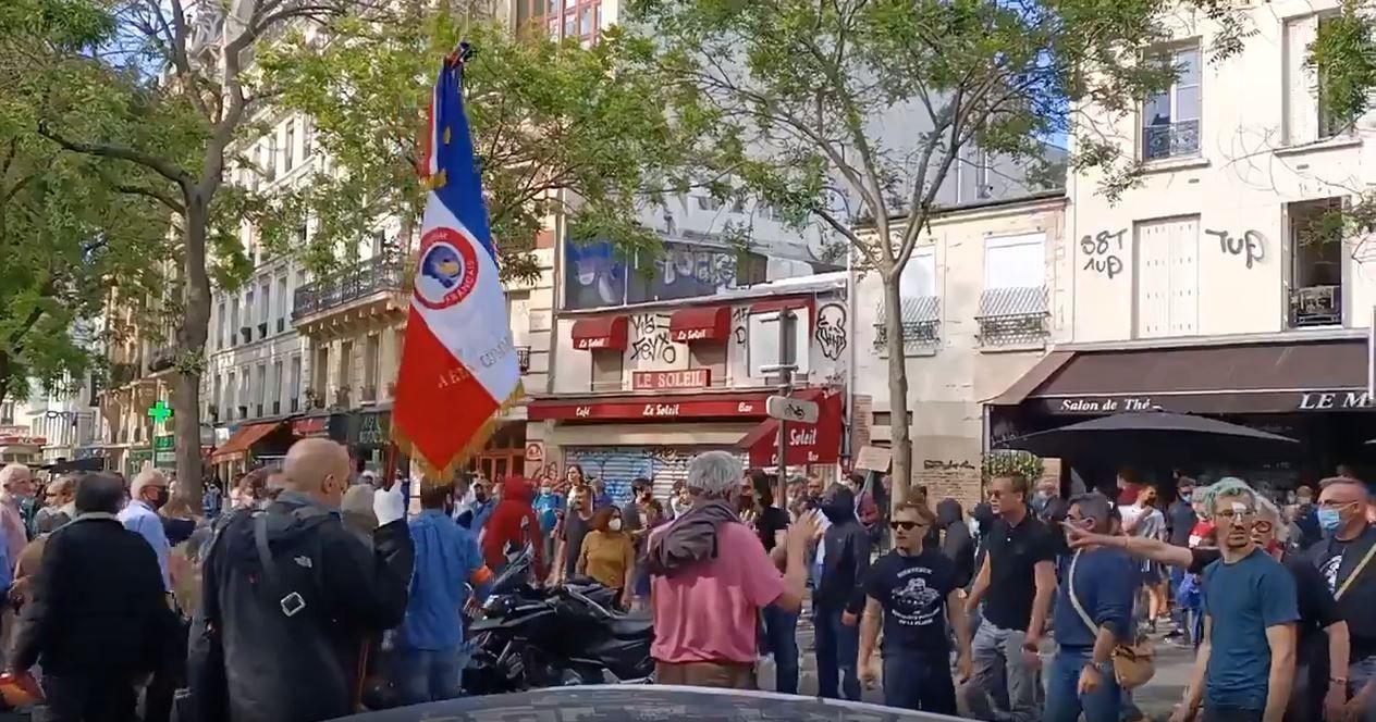 Une procession catholique a été la cible d'agression samedi 29 mai à