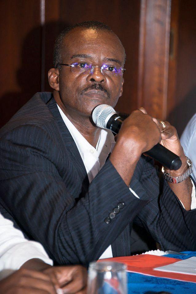 Ary Chalus, président LREM de la région Guadeloupe, a passé 30h en garde à vue dans le cadre d'une enquête...
