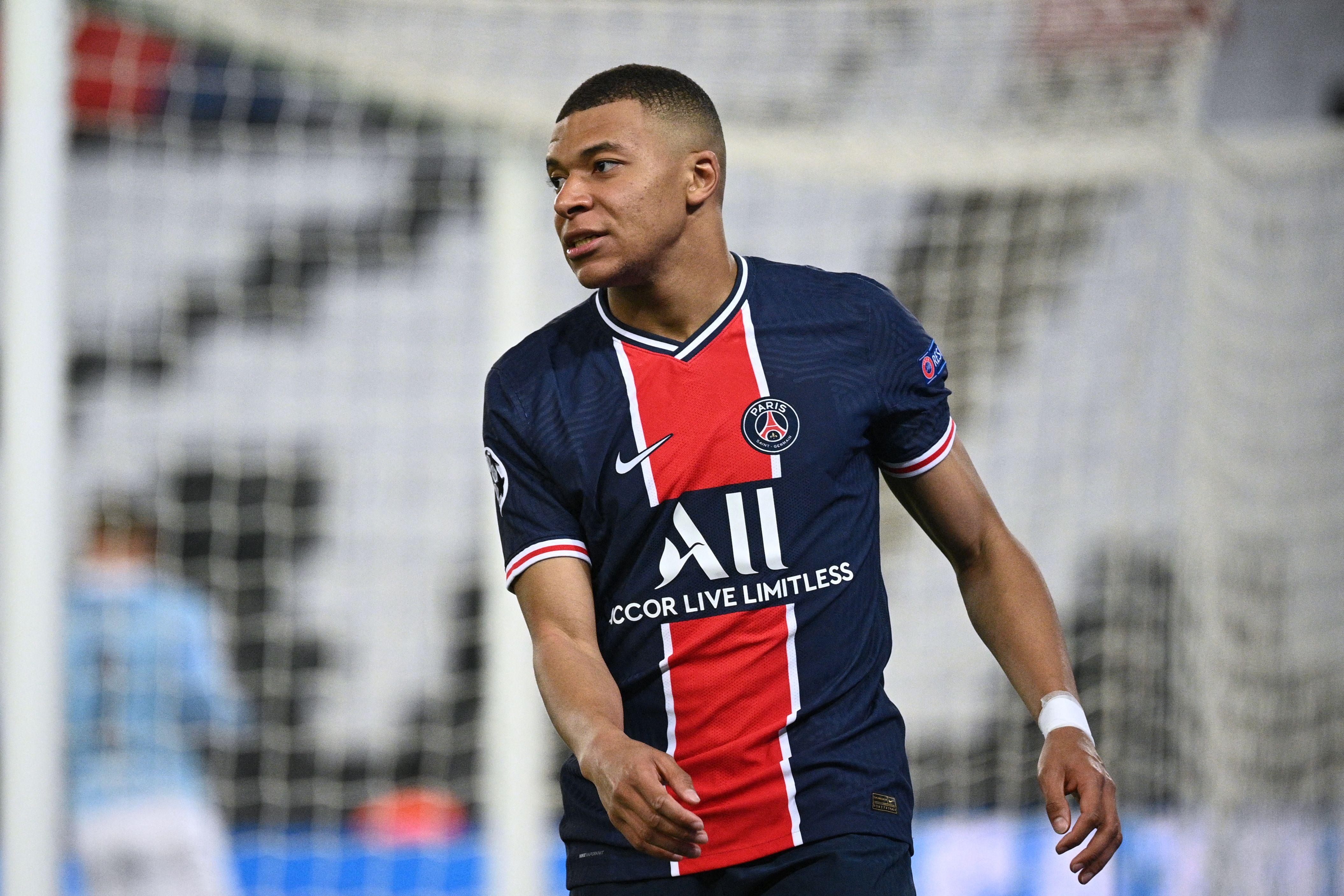 Ce mercredi 4 mai, la demie retour Paris Saint-Germain et de Kylian Mbappé en Ligue des champions contre...