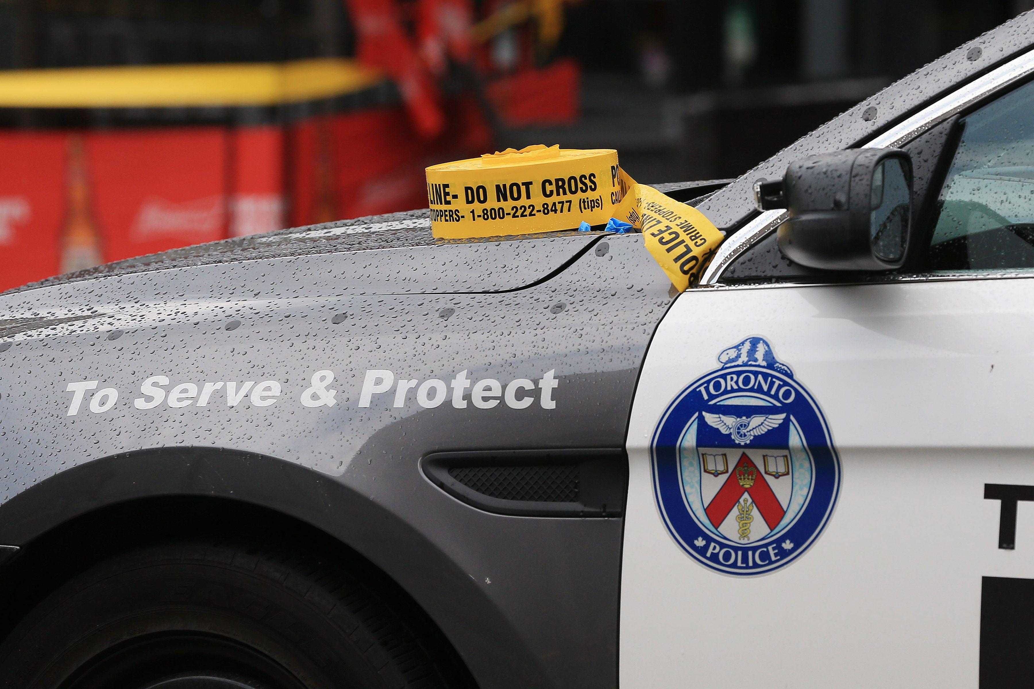 Au Canada, quatre membres d'une famille musulmane ont été tués dans une attaque...