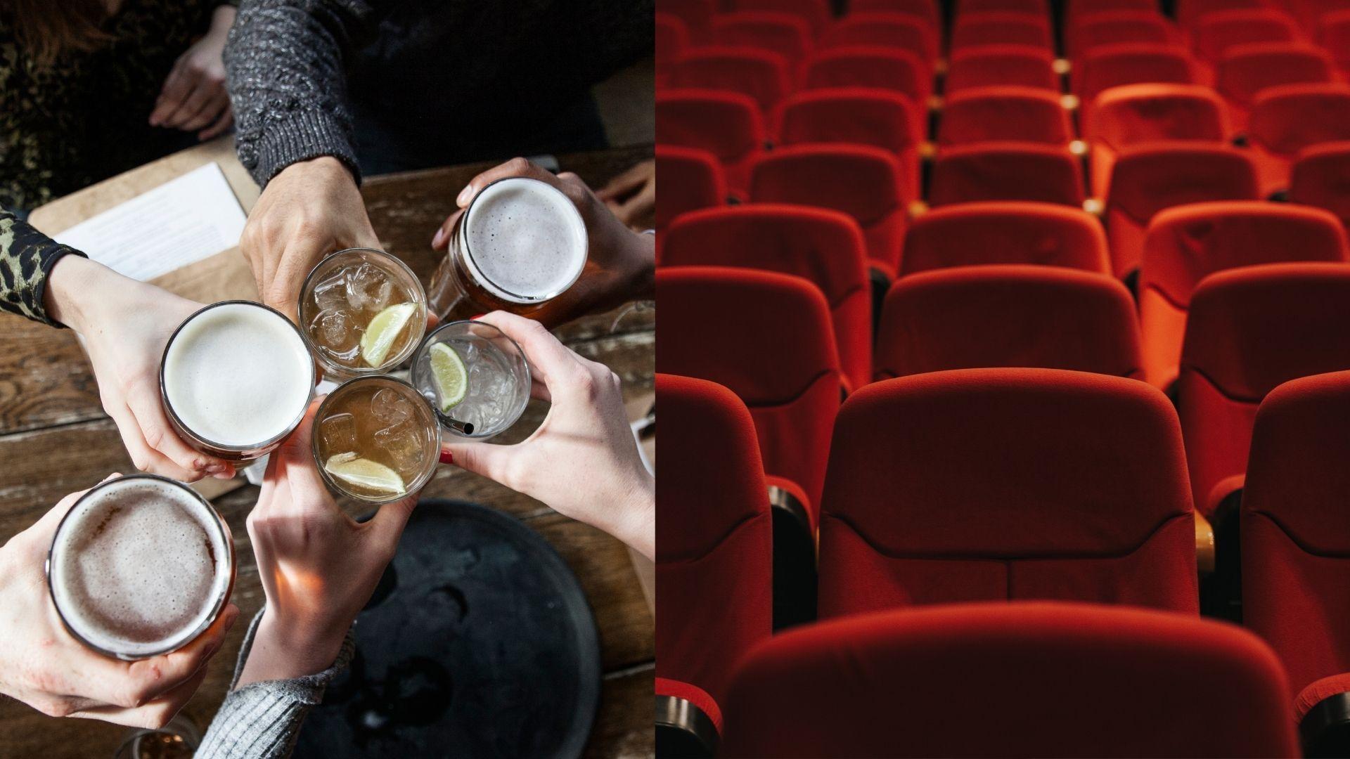 Un peu moins de binge drinking et plus de