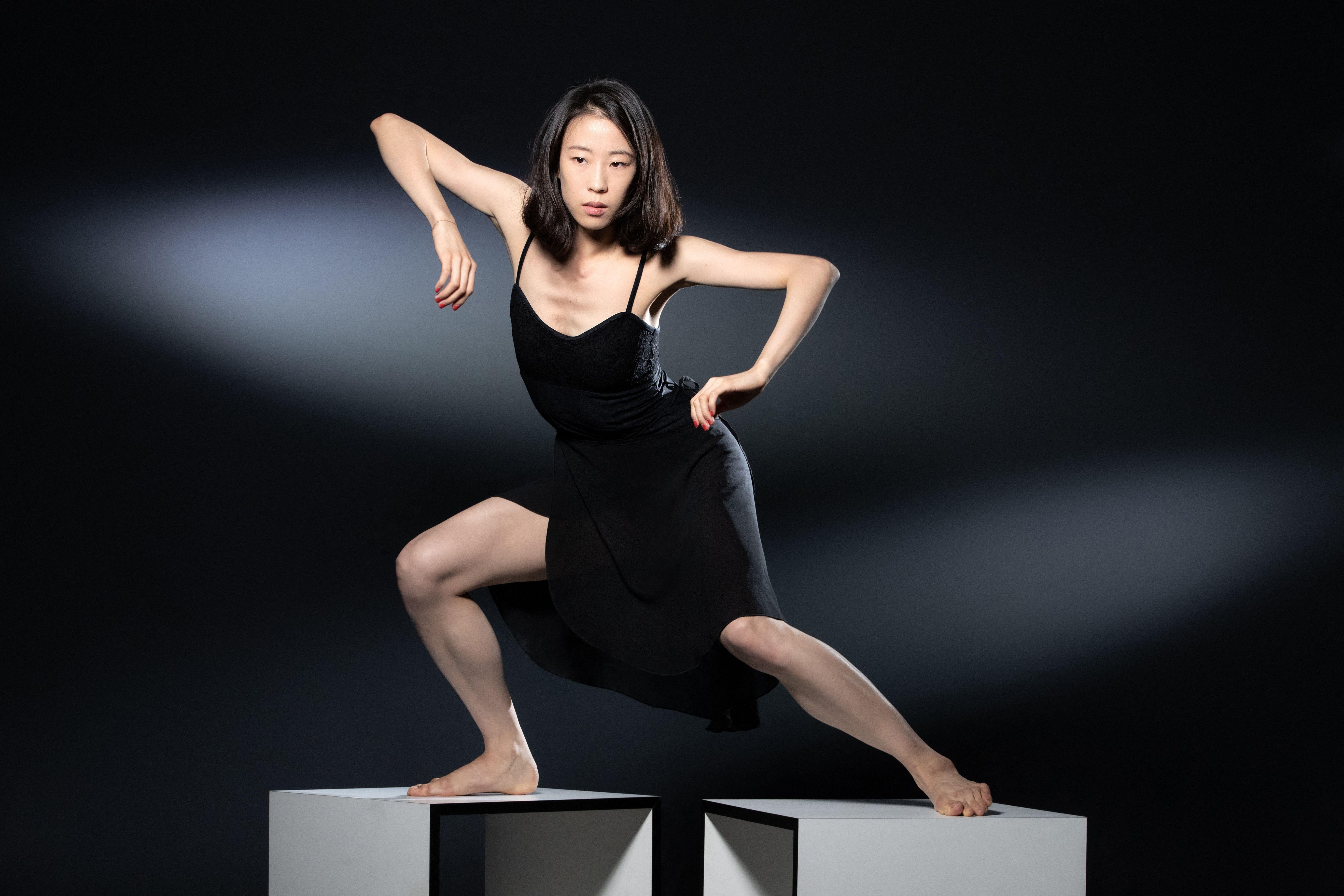 L'Opéra de Paris fait de Sae Eun Park sa 1re danseuse étoile Sud-Coréenne (photo du 4 septembre