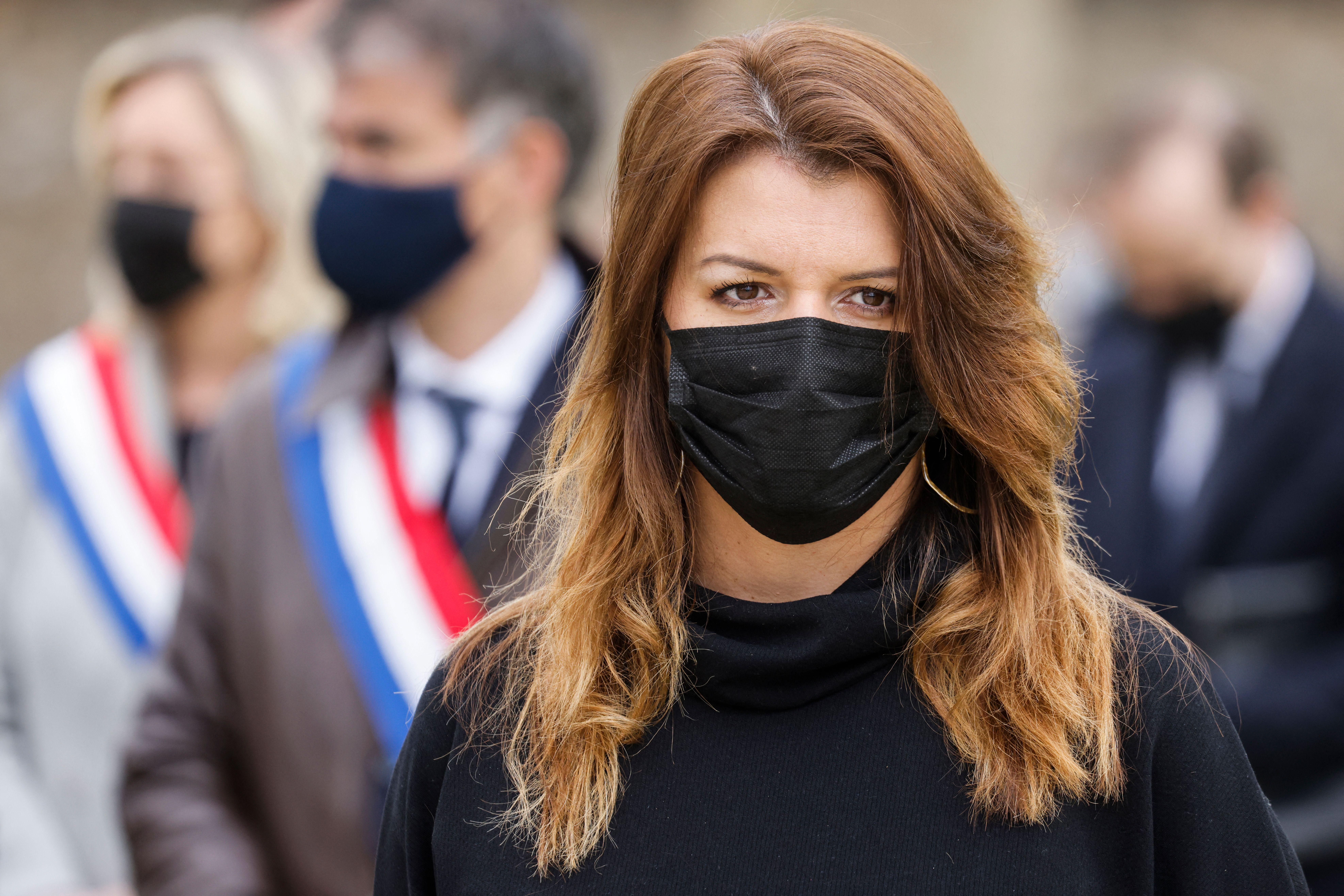 Un serveur victime du 13-Novembre sommé de quitter la France, Schiappa demande un réexamen (photo
