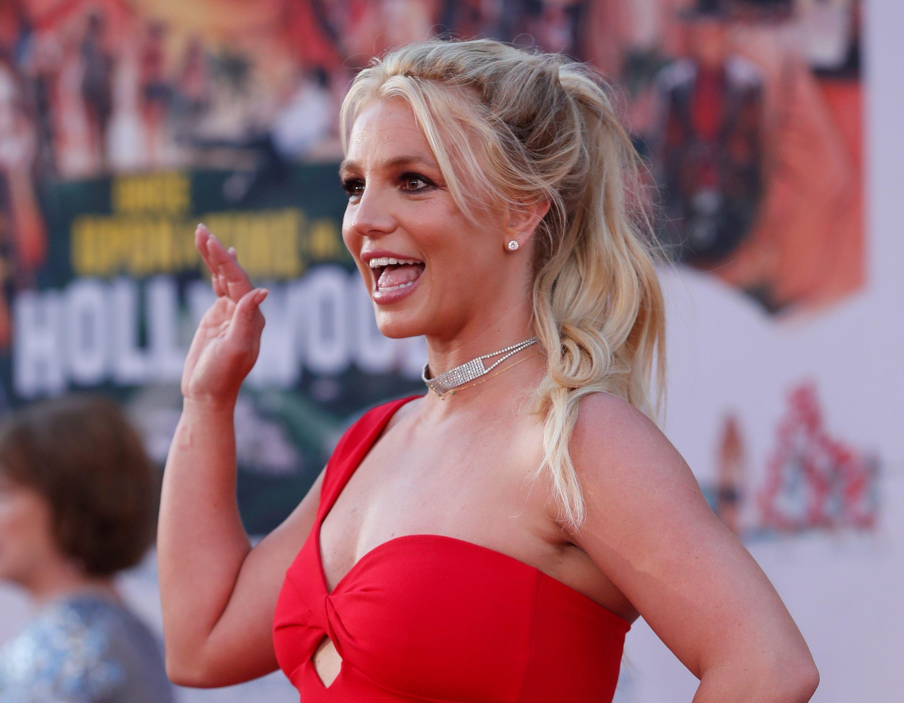 L'avocat de Britney Spears (ici en 2019 à Los Angeles) a