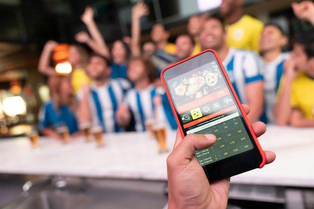 Les paris sportifs pendant l'Euro 2021 ont battu un record en France (photo