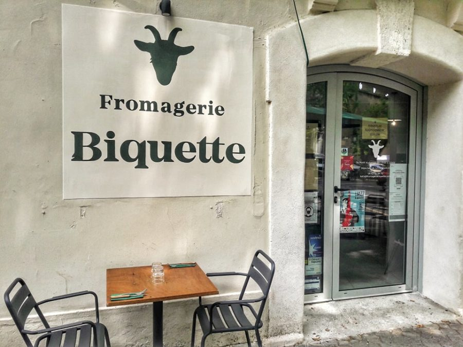 fromagerie montpellier