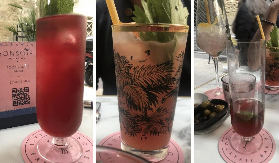 cocktails montpellier