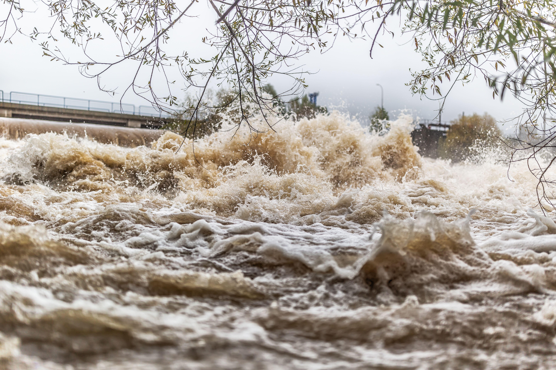 Après les pluies diluviennes à Agen, quatre départements ont été placés en vigilance orange inondations...