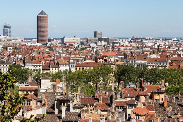 Lyon va abaisser la vitesse à 30km/h dans la ville en 2022. (image