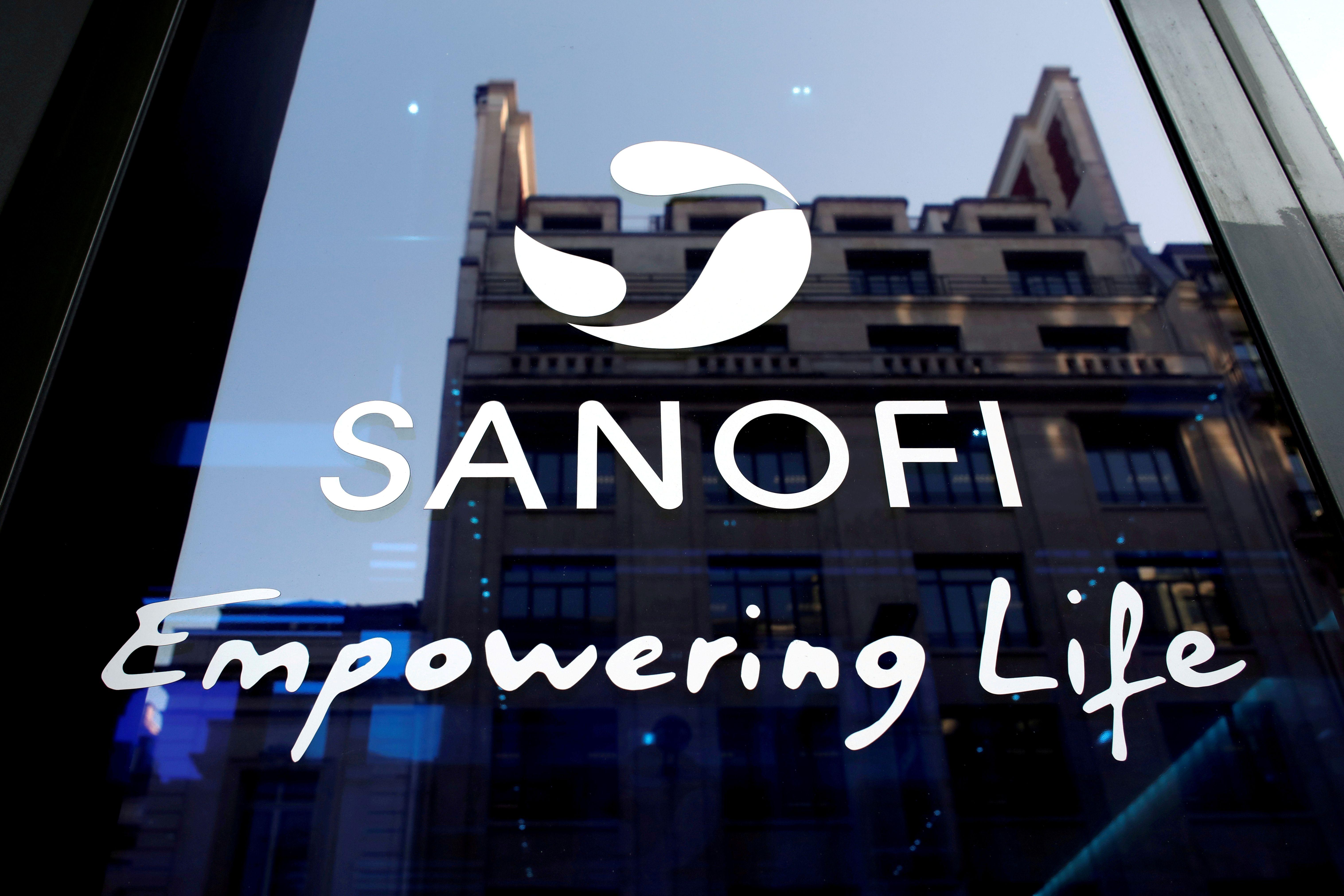 Le Français Sanofi a annoncé avoir renoncé au développement d'un vaccin contre le Covid utilisant la...