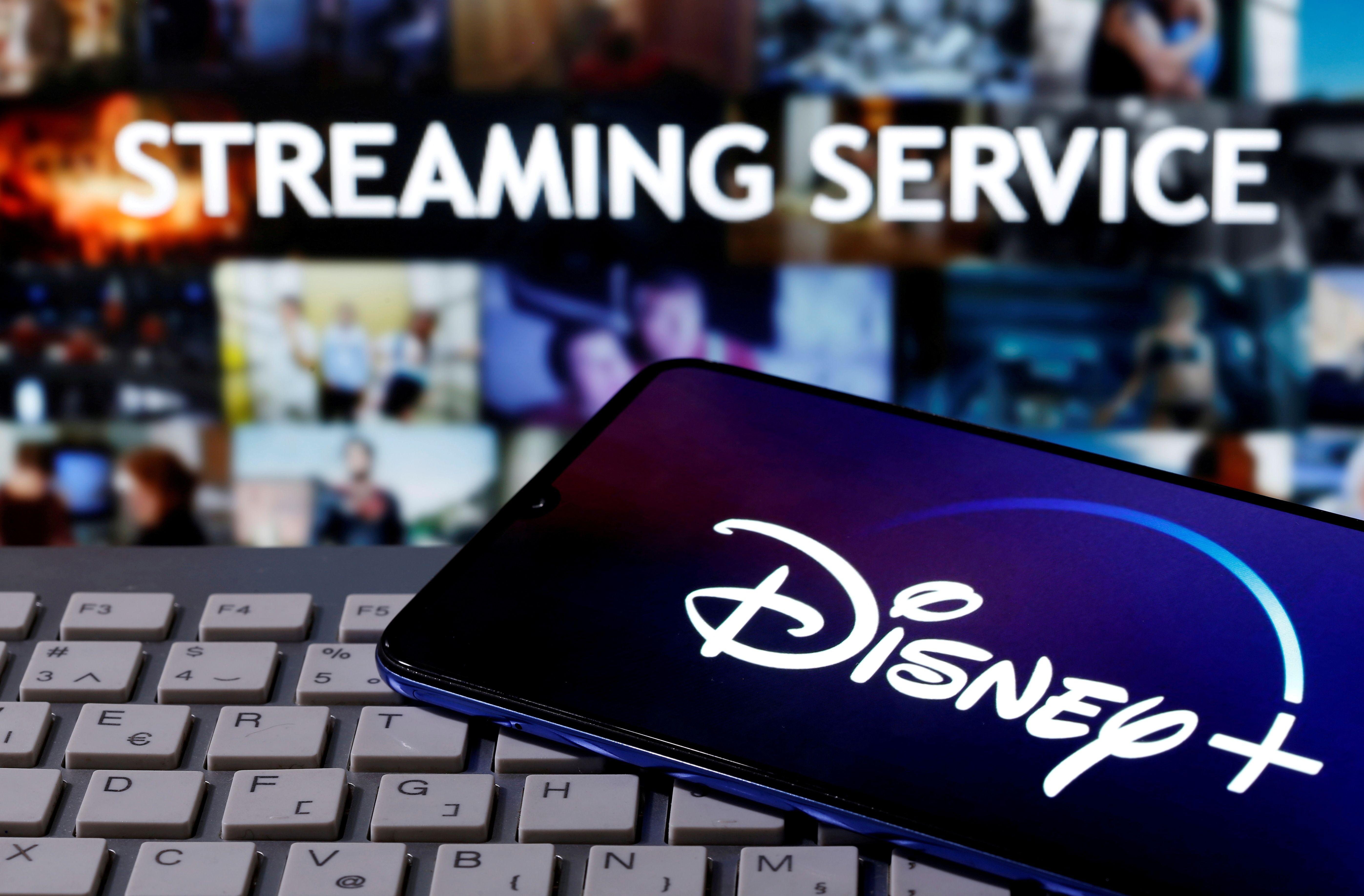 Disney a pris la décision de sortir tous ses films de la fin d'année 2021 d'abord en salles...