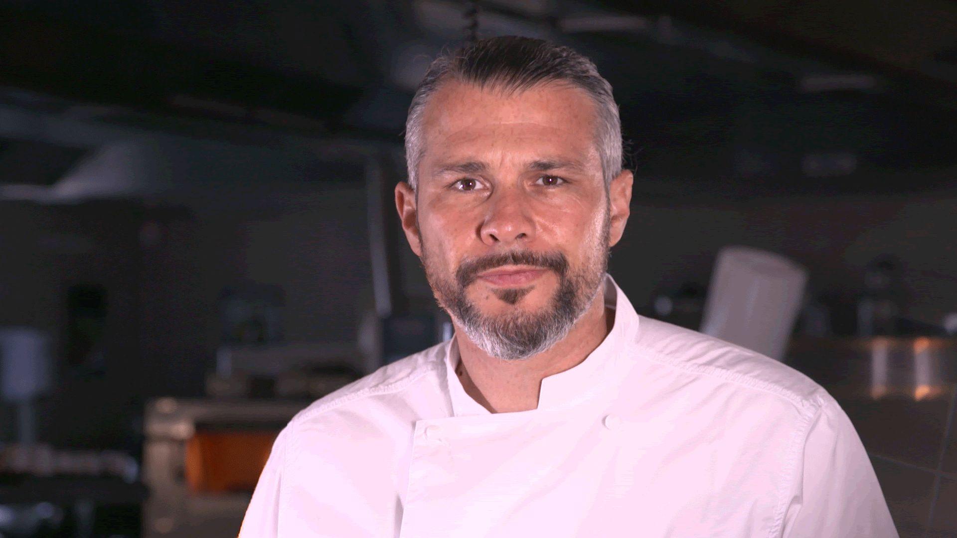 Glenn Viel remplace Michel Sarran dans le jury de
