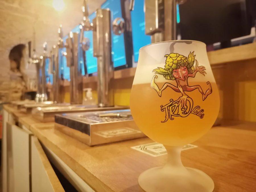 biere bar montpellier