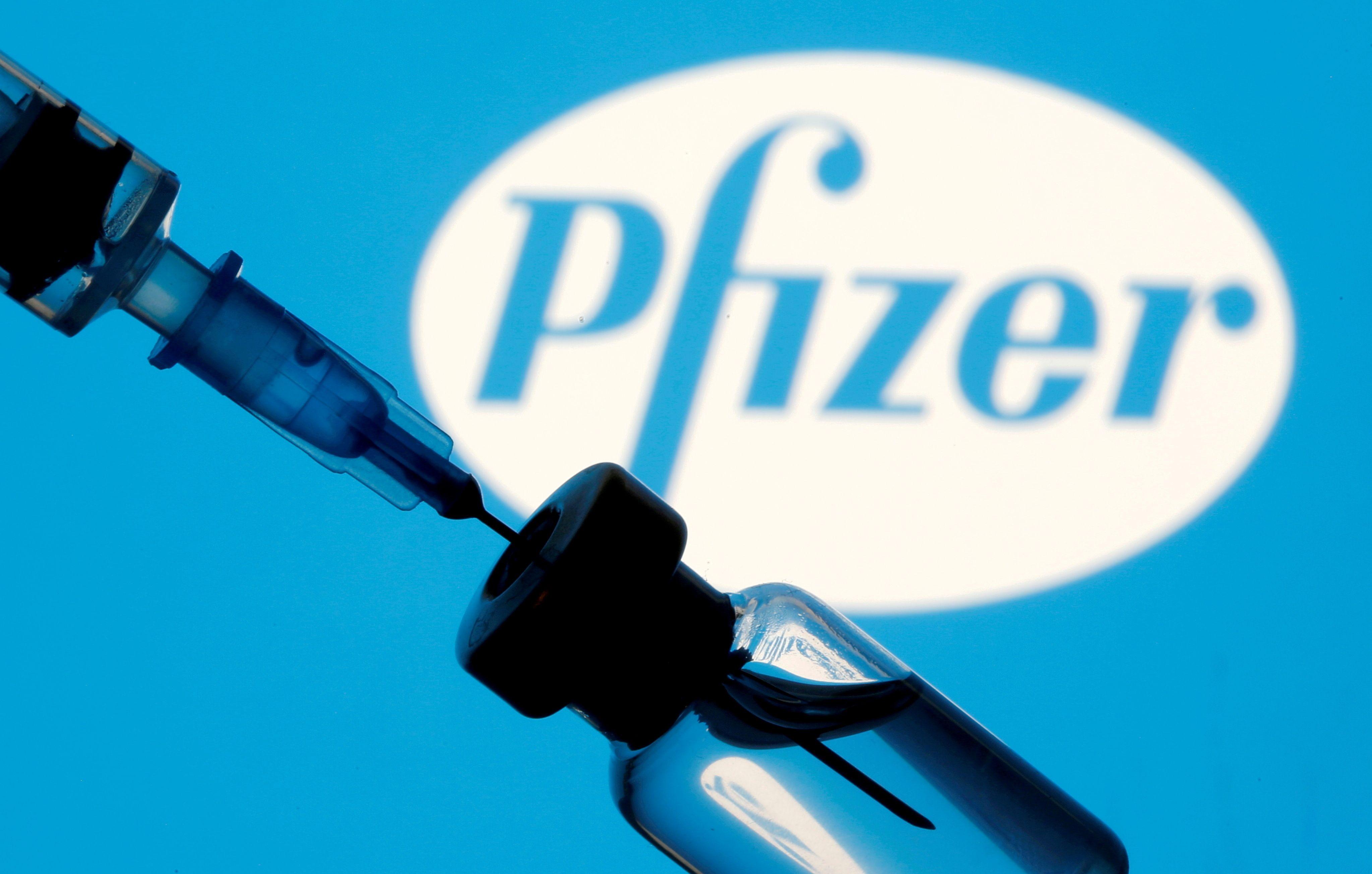 Après le succès de la conception du vaccin contre le Covid utilisation l'ARN messager, Pfizer va avoir...