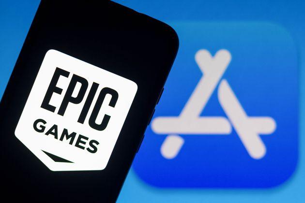 Apple contre-attaque dans la bataille entre App Store et Epic Games (photo d'illustration)